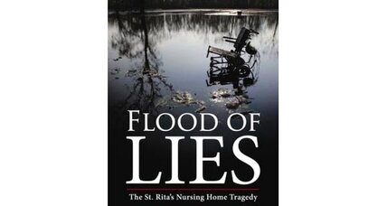 Reader recommendation: Flood of Lies