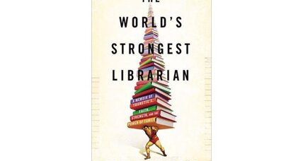 Reader recommendation: The World's Strongest Librarian
