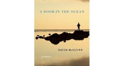 Reader recommendation: A Door in the Ocean