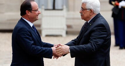7 reasons to be optimistic about Israeli-Palestinian peace talks