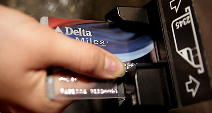 Is it time to ditch your airline credit card?