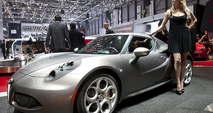 Alfa Romeo 4C still coming to US, but later