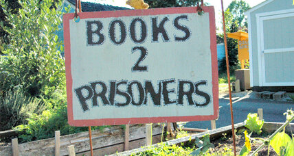Books to Prisoners answers pleas of inmates