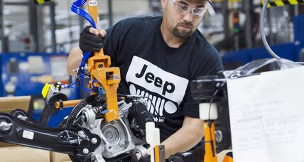 Chrysler IPO: Marchionne's Plan B for merger with Fiat?