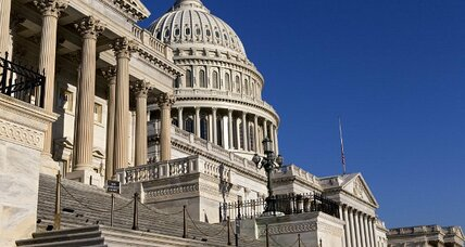 Government shutdown threat points to seismic shift in Congress (+video)