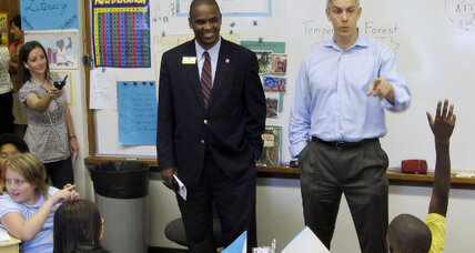 Arne Duncan: Why I am optimistic about education in America