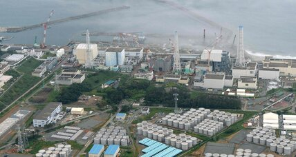 Fukushima radiation levels surge 18-fold