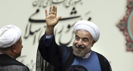 Is nuclear power really the core of Iran's identity?
