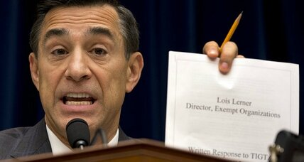 Did IRS bureaucrats, liberal media help Obama win in 2012? (+video)