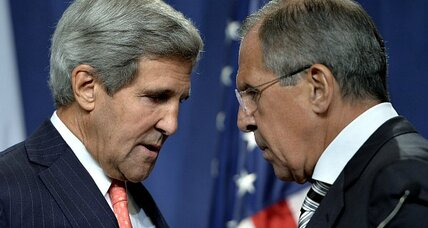 US-Russia Syria deal: Challenges to controlling Assad's chemical weapons