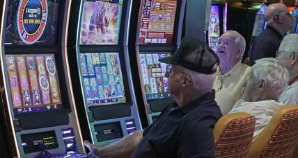 As more states back casinos, inequality rises