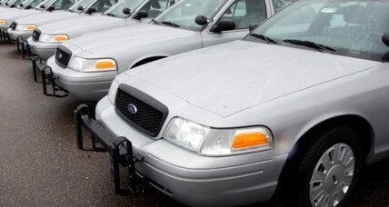 Ford recall: Steering problem affects 370,000 vehicles