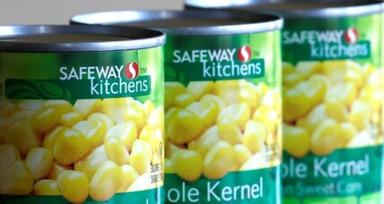 Hostile takeover? Safeway tries 'poison pill' defense.