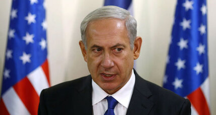 Why Israel hails Syria chemical weapons deal