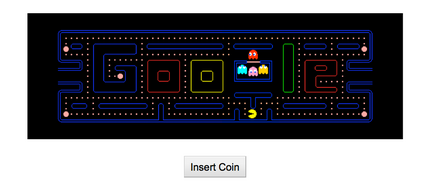 The 5 best Google Doodle games ever