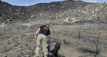 Yarnell Hill fire report: Weather, communication led to loss of 19 'hotshots'