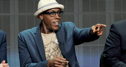 Arsenio Hall returns to TV with his new late-night show