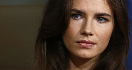 Amanda Knox maintains innocence as Italian murder case set for new trial