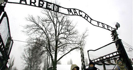 Auschwitz guards could stand trial: Why new trials for old Nazis?