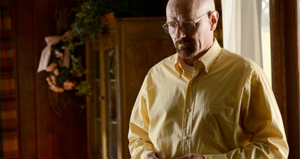 'Breaking Bad': Is a Shelley reference a hint about future plot developments?