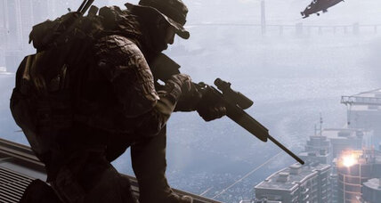 Battlefield 4 among the titles included in Sony's PlayStation 4 upgrade plan