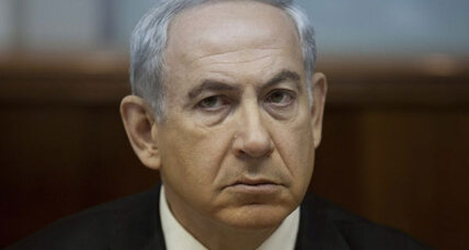 Netanyahu to Obama: Don't be naive about Iran