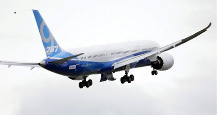 Boeing Dreamliner: After unexpected landing, Boeing makes changes