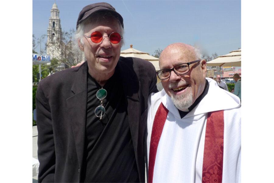 Episcopal priest, Malcolm Boyd, is star of a new documentary ...