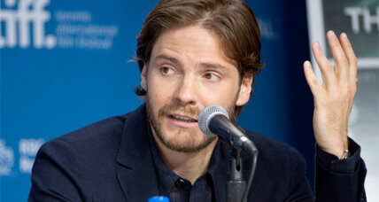 'Rush' star Daniel Brühl discusses the movie and meeting Niki Lauda