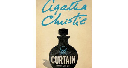 Agatha Christie's Hercule Poirot will return in a new authorized novel