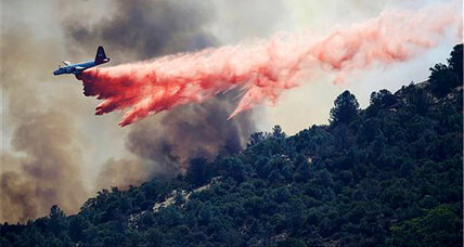 Mt. Diablo fire spreads over 3,000 acres: 100 homes evacuated