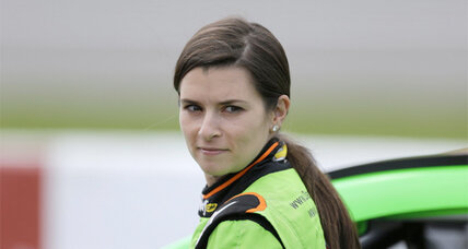 Danica Patrick will co-host the American Country Awards