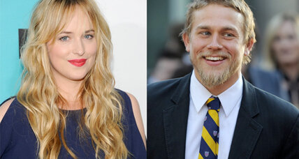 'Fifty Shades of Grey' casting: Fans react with disappointment (+video)