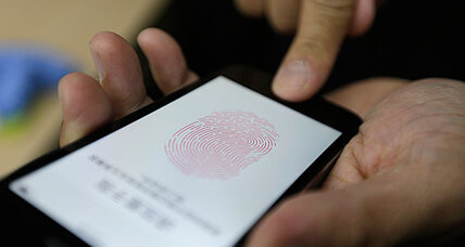 iPhone 5s: How to set up fingerprint scanner aka 'Touch ID'