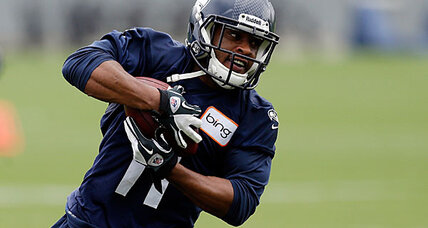 Percy Harvin: How soon will Seahawks need him?