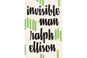The Invisible Man Book Pdf