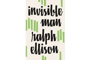 The Invisible Man Book Pdf