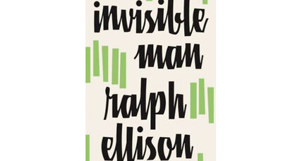 'Invisible Man' is banned from libraries in a North Carolina school district