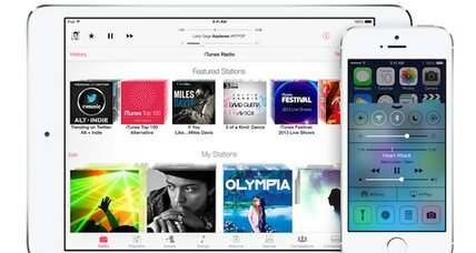 iOS 7 download problems? Join the crowd. (+video)