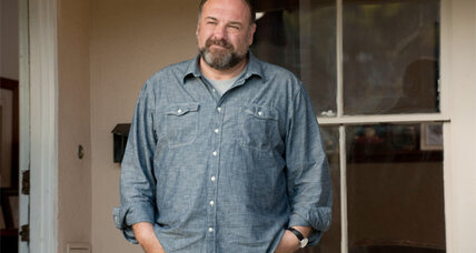 'Enough Said': James Gandolfini is the best part of the romantic comedy