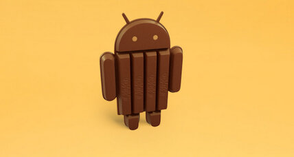 Android KitKat named as latest Google 'flavor'