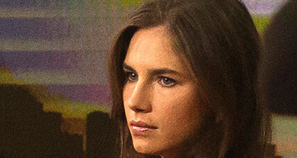 Amanda Knox retrial in Italy starts without her