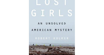 'Lost Girls' author Robert Kolker discusses a mysterious Long Island murder case
