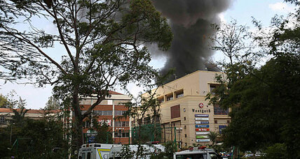 Kenya mall attack: Evidence of an Al Qaeda revival?