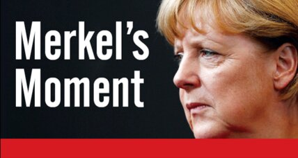 The mind of Angela Merkel