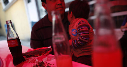Will Mexico's soda tax curb obesity?
