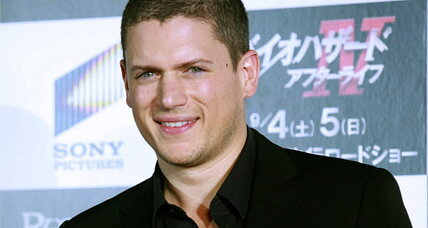 Wentworth Miller reveals suicide attempts as a gay teen