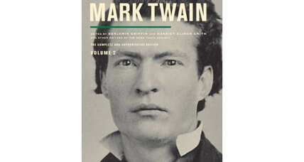 Autobiography of Mark Twain, Volume 2