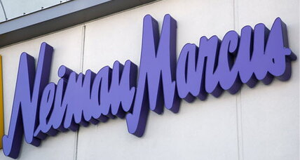 Neiman Marcus sells for $6 billion to consortium