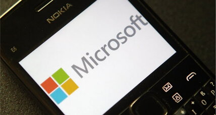 Troubled Nokia officially sells cellphone division to Microsoft